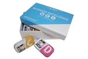 Business excellence – vitamines – cure de 150 jours