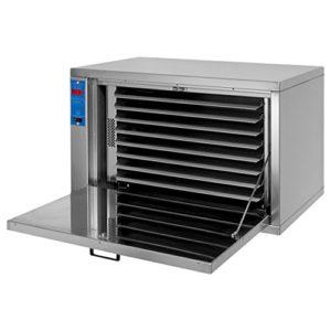 Chaleur Support appareil de réchauffement APS 18avec chaleur tournante Ventilateur, avec basse consommation Confort de contrôle