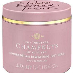 Champneys Summer Dream Gommage au sel récompensant 300 ml