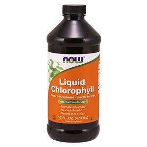Chlorophyll Liquid – 473 ml.