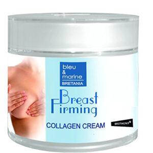 Crème Reafirmante Buste & Décolleté 200 ml Soin de Prévention Relâchement Seins et Hydratatant