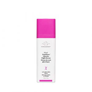 Drunk Elephant T.L.C. Fram boostcase Glycolic Night Sérum