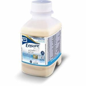 ENSURE PLUS ADVANCE Fraise 1 X 30 BOTS 200