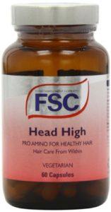 FSC Head High Pro Amino 60 Capsules