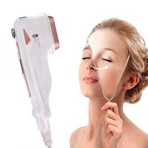 HIFU Visage Massager, Machine à Haute fréquence for Le Visage Rajeunissement de la Peau Fermeté Lifting Soins de la Peau for l'équipement Salon