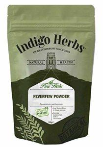 Indigo Herbs Poudre de Grande Camillia 100g