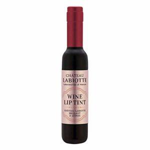 [LABIOTTE] Chateau Labiotte Wine Tint #RD01 Shiraz Red 7g