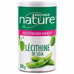 Lécithine de Soja – Granulés – Format Eco