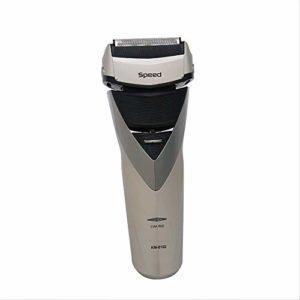 LMDZSW Rasoir électrique rechargeable professionnel de haute qualité pour rasoir électrique 3w multifonction