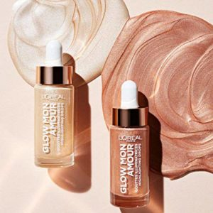 L'Oréal Paris – Highlighter liquide – Glow Mon Amour – Sparkling Love