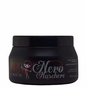Maria Escandalosa Masque Nero Maschere Noir 500 g