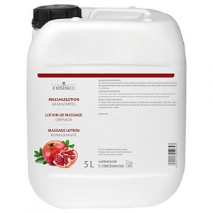 Massagelotion Granatapfel, 5 l