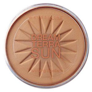 Maybelline New York Dream Sun – Poudre bronzante – 03 soleil ambré