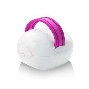 Medisana 88545AC 855Appareil de massage anti-cellulite, blanc
