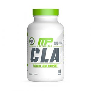 Musclepharm CLA Core Lot de 90 capsules