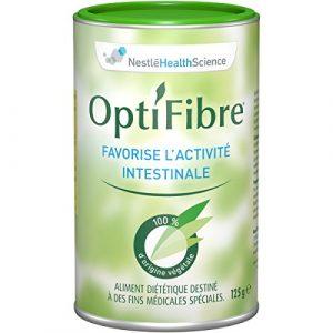 Nestlé Health Science – OptiFibre – transit et constipation – Boite de 125 g