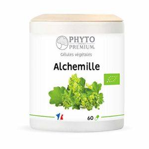 PHYTOPREMIUM Alchemille Bio 230 mg