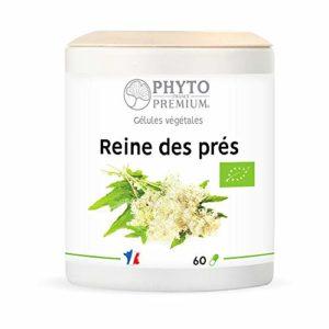 PHYTOPREMIUM Reine Des Pres Som Fl Bio 220 mg