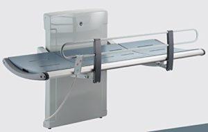 Pressalit allaitant banc 3000 avec un moteur électrique, 1300mm ou 1800mm, Type:1800 mm