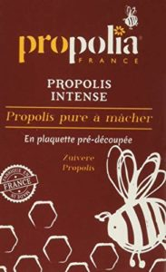Propolia Propolis Pure à Mâcher 10 g