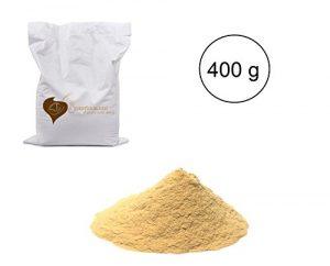 Proteine vegetali di Soia 400g