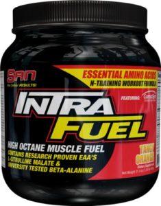 San Intra Fuel Multi-vitamines/Minéraux
