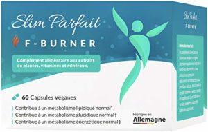SlimParfait F-Burner