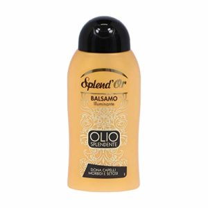 SPLEND'OR Bals.olio splendente 300 ml. – Conditionneur de cheveux