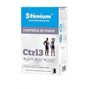 Stimium Ctrl3 Contrôle du Poids