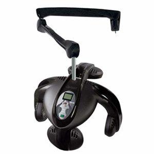 Thermo-stimulateur capillaire lampe infrarouge avec bras mural FX4000 Digital Turbo CERIOTTI pour perruques