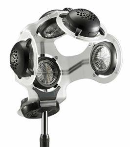 Thermo-stimulateur lampe infrarouge cheveux numérique pour perruques BMP