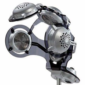 Thermo-stimulateur lampe infrarouge manuelle cheveux pour perruques BMP