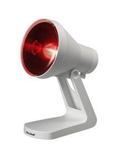 TKG SC IR 812 ZS Efbe-Schott Lampe Infra-rouge 150 W