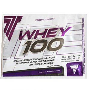 Trec Nutrition 14 Whey 100 Protéine de Lactosérum Saveur Cookies – Lot de 2
