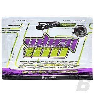 Trec Nutrition 7 Whey 100 Protéine de Lactosérum Saveur Fraise – Lot de 2