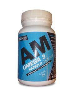 VIACT Omega 3 – AMSport