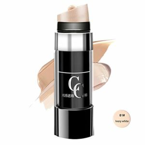 Visage Coussin d'air CC Stick Correcteur Maquillage Cover Up Foundation Whitening imperméable Correcteur Durable Maquillage Nude