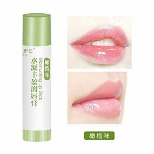 Vitamine E Baume à Lèvres Hydratant Baume à Lèvres Anti-dessèchement Nourrissant Longue Durée 1 Pièce