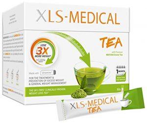 XLS-Medical Thé 30 pièces