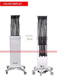 2017 nouvelle télécommande cheveux perm machine, version avancée blanc
