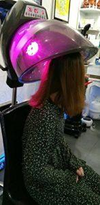 2017 seyarsi salon et-b usage chauffage infrarouge de sèche – cheveux cheveux