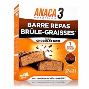 Anaca3 Barre Repas Brûle-Graisses