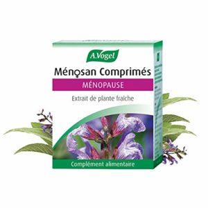 A.Vogel Ménosan 30 comprimés – Extrait de plante fraîche