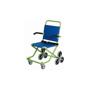 Ayudas Dinámicas Roll-over Chaise d'évacuation