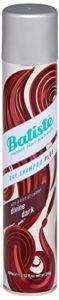 batiste–Shampooing sec foncé et brun profond–400ml