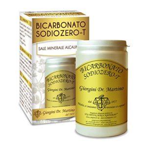 BICARBONATE SODIUMZERO – T 500 pastilles