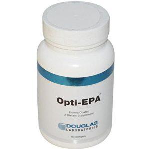 Douglas Laboratories, Opti-EPA, 60 gélules