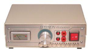 Epitron PR45Permanent Pince à épiler épilation Système, choisis par les Clients Plus Aiguille que n'importe quel autre système à ondes courtes pour cheveux du visage.