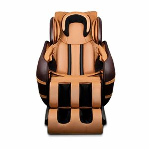 FFUSHAN Corps Maison Pleine Masseur électrique canapé Chaise de Massage Automatique Multi-Fonctions Cadeau Personnes âgées