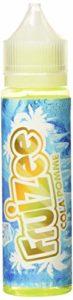 Fruizee Lipide Céramide Cola Pomme 0 mg 50 ml